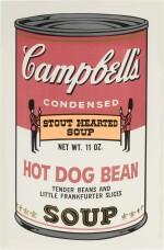 Hot Dog Bean (Feldman & Schellmann II.59)