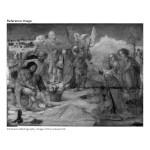 LEIDEN SCHOOL, CIRCA 1530 | CHRIST AT GOLGOTHA