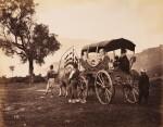 Constantinople, album of photographs, [late nineteenth-century]