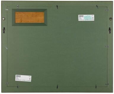 View 3. Thumbnail of Lot 601. BEN NICHOLSON | FULL MOON, LUCCA, SEPT 1956.