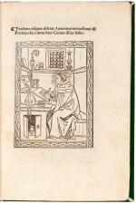 Antoninus Florentinus, Confessionale [Italian], Florence, 1493, green calf-backed boards