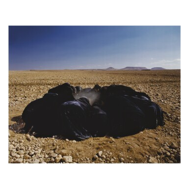 View 1. Thumbnail of Lot 24. SHIRIN NESHAT | UNTITLED (FROM PASSAGE).