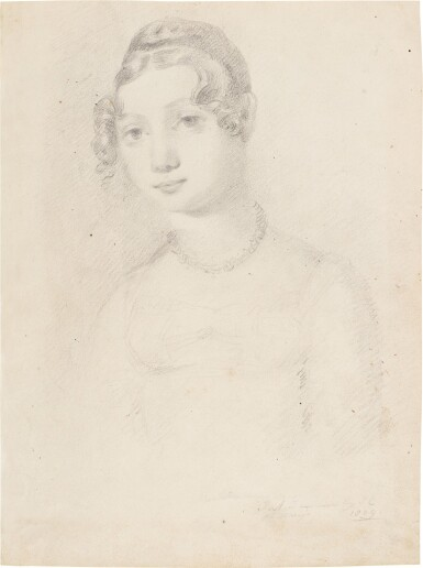 View 2. Thumbnail of Lot 208. The Mason Family Album, 1794-1862.