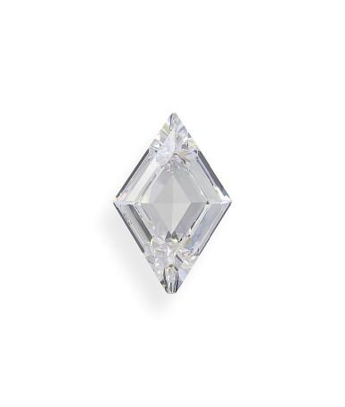 A 2.02 Carat Kite-Shaped Diamond, D Color, Internally Flawless
