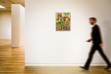 View 3. Thumbnail of Lot 1004. KENNY SCHARF | UNTITLED.