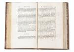 Oeuvres. 1806 . Rel ép. Précieux exemplaire annoté (plus de 115 annotations).