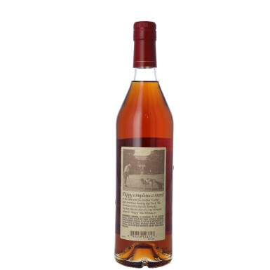 View 2. Thumbnail of Lot 173. Pappy Van Winkle's 20 Year Old Family Reserve 90.4 proof NV (1 BT75).