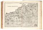 Ramusio | Navigationi et viaggi, 1563-1583-1565, 3 volumes