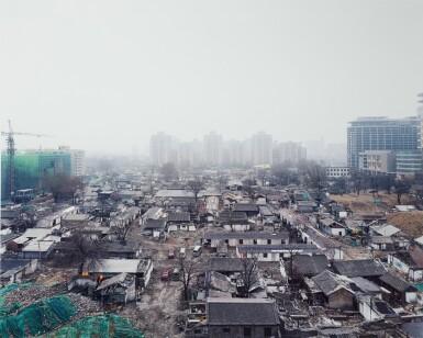 View 1. Thumbnail of Lot 26. Chunshu, Xuanwu District, Beijing.