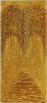 "LERONE WILSON | ""Thy Kingdom Kome to the Merkuht,"" 2014/15."