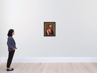View 2. Thumbnail of Lot 128. JACOPO COPPI, CALLED DEL MEGLIO  |   PORTRAIT OF FRANCESCO I DE' MEDICI (1541 - 1587), HALF-LENGTH.