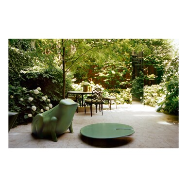 """View 3. Thumbnail of Lot 188. FRANÇOIS-XAVIER LALANNE 