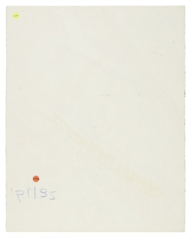 View 2. Thumbnail of Lot 15. JEAN-PAUL RIOPELLE | UNTITLED PM 35.