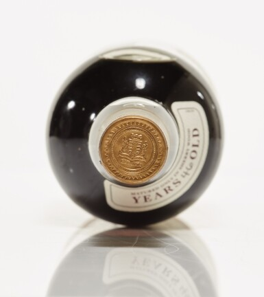 View 3. Thumbnail of Lot 7. The Macallan Fine & Rare 46 Year Old 45.9 abv 1955 (1 BT75cl).