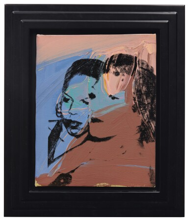 View 2. Thumbnail of Lot 98. ANDY WARHOL | LADIES AND GENTLEMAN.