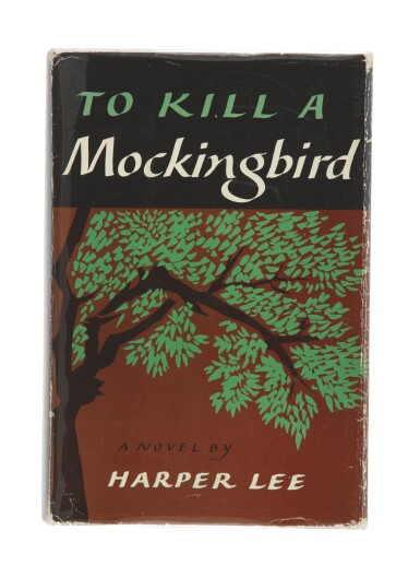 """View 4. Thumbnail of Lot 146. LEE, HARPER 