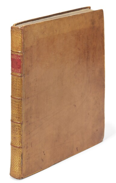 Parkinson   A Journal of a Voyage to the South Seas, 1773