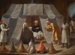 FOLLOWER OF JEAN-BAPTISTE VAN MOUR | A Spice Market