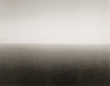 View 2. Thumbnail of Lot 1. Hiroshi Sugimoto | Time Exposed, 1991 .