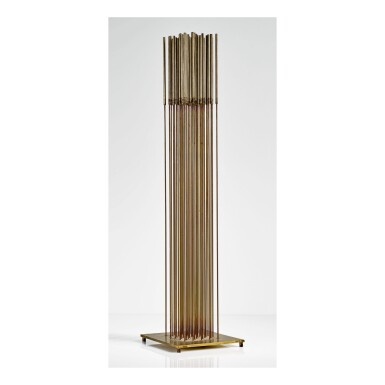 View 1. Thumbnail of Lot 277. HARRY BERTOIA | UNTITLED (SONAMBIENT).