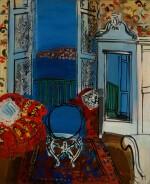 La Fenêtre ouverte à Nice