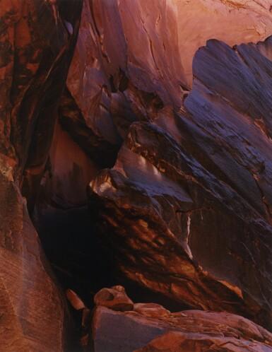 View 8. Thumbnail of Lot 70. 'Glen Canyon'.
