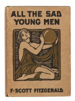 FITZGERALD, F. SCOTT | All the Sad Young Men. New York: Scribner's, 1926