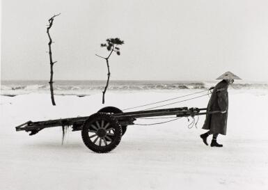 KIICHI ASANO | 'HIMI', FEBRUARY, 1956