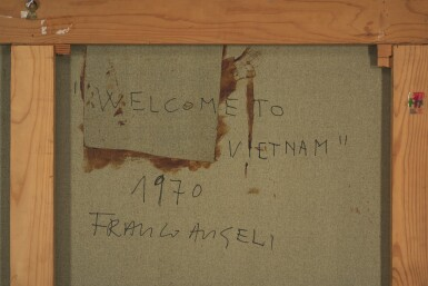 View 4. Thumbnail of Lot 11. Welcome to Vietnam.