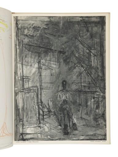 View 2. Thumbnail of Lot 136. Revue Verve, Vol. VII, Nos 27-28.