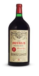 Petrus 1982 (1 DM)