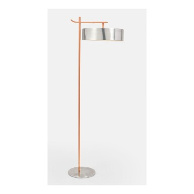 KURT VERSEN | FLOOR LAMP