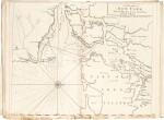 SEA CHARTS   The English Pilot. Parts 1-4, 4 volumes, 1743-1740-1750-1742