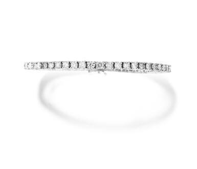BRACELET DIAMANTS | DIAMOND BRACELET