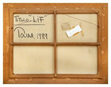 View 3. Thumbnail of Lot 46. IVAN TOVAR   UNTITLED (LIF).