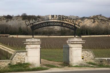 View 1. Thumbnail of Lot 227. Musigny 2002 Jacques-Frédéric Mugnier (1 BT).
