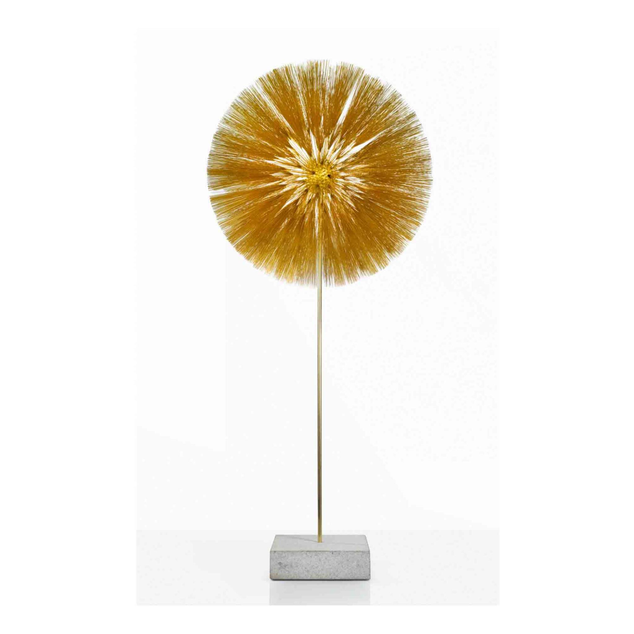 View full screen - View 1 of Lot 133. Untitled (Dandelion).