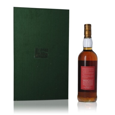 View 2. Thumbnail of Lot 8. The Macallan 52 Year Old Select Reserve 40.0 abv 1946 (1 BT75).
