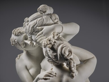 View 9. Thumbnail of Lot 218. The Three Graces.