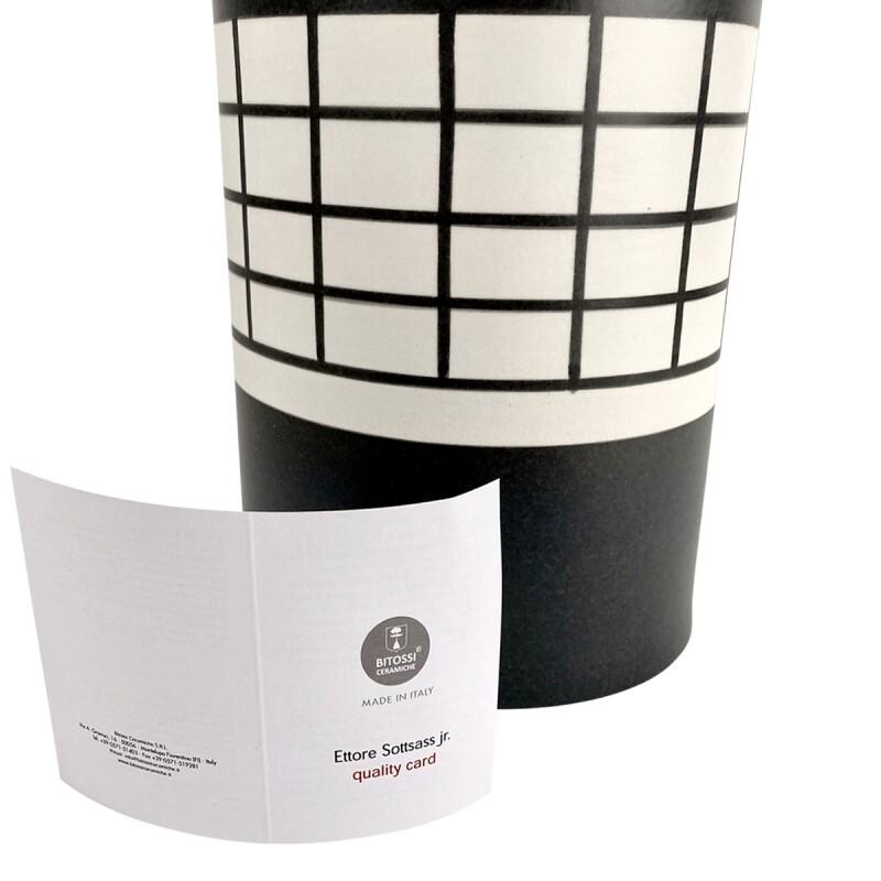 Rocchetto Vase