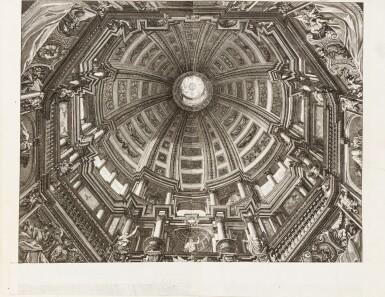 View 5. Thumbnail of Lot 55. Fürstlicher Baumeister... Augsbourg, 1711-1716. In-folio oblong. Edition originale.