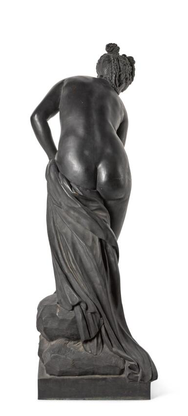 AFTER CHRISTOPHE-GABRIEL ALLEGRAIN (1710-1795), FRENCH, CIRCA 1845-1865 | VENUS AFTER THE BATH