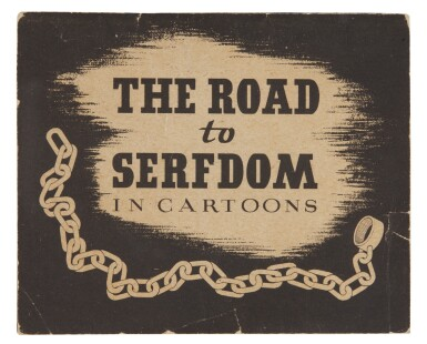 20 TRANSLATIONS OF THE ROAD TO SERFDOM, 1944-2012