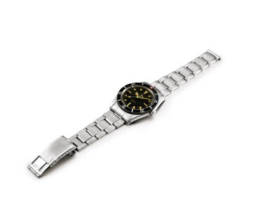 """View 5. Thumbnail of Lot 2129. ROLEX 