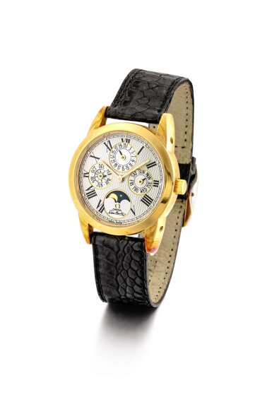 """View 2. Thumbnail of Lot 2009. OMEGA 