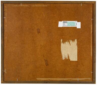 View 3. Thumbnail of Lot 640. DAVID HOCKNEY, R.A. | DAVID GRAVES IN HOLLYWOOD.