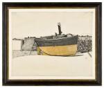 Boat, Connemara