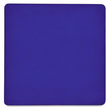View 1. Thumbnail of Lot 33.  YVES KLEIN   UNTITLED BLUE MONOCHROME (IKB 108).