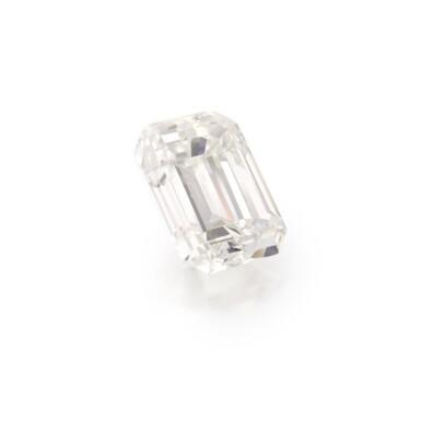 View 2. Thumbnail of Lot 212.  UNMOUNTED DIAMOND   (DIAMANTE SCIOLTO).