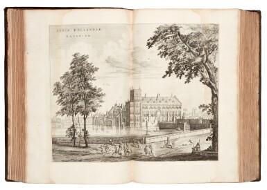 View 2. Thumbnail of Lot 60. Joan Blaeu | Theatrum urbium Belgicae foederatae, c.1649.